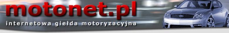 Giełda samochodowa - Logo gorne